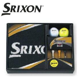 ダンロップ スリクソン SRIXON ZSTAR GGF-F2080 箱入りギフト DUNLOP SRIXON ゴルフコンペ景品/賞品 【ラッキーシール対応】