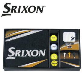 ダンロップ スリクソン SRIXON ZSTAR GGF-F3077 箱入りギフト DUNLOP SRIXON ゴルフコンペ景品/賞品 【ラッキーシール対応】