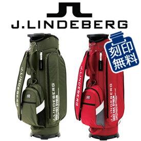 即納★50%OFF J.LINDEBERG キャディバッグ JL-014(28420) 9型 47インチ ゴルフ ジェイリンドバーグ 日本限定モデル 【ラッキーシール対応】