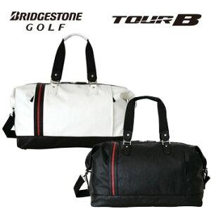 ブリヂストンゴルフ BRIDGESTONE GOLF TOUR B クラシック ボストンバッグ BBG570 【セール価格】