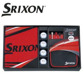 ダンロップ スリクソン SRIXON ZSTAR XV GGF-F4026 箱入りギフト DUNLOP SRIXON ゴルフコンペ景品/賞品 【セール価格】