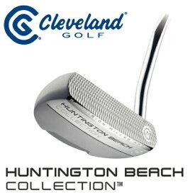 ダンロップ Cleveland クリーブランド HUNTINGTON BEACH COLLECTION マレットタイプ #6 メンズ レディース ハンティントンビーチコレクション パター 日本正規品 DUNLOP ゴルフ 【セール価格】