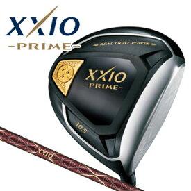 ダンロップ ゼクシオ プライム ドライバー SP-1000 カーボンシャフト XXIO PRIME W1 (DUNLOP ゴルフ) 【セール価格】