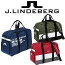 即納★J.LINDEBERGボストンバッグJL-114(28422)W48×D23×H35cmゴルフジェイリンドバーグ日本限定モデル【ラッキーシール対応】