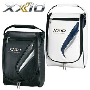 [2020/NEW]ダンロップ XXIO ゼクシオ シューズケース GGA-X109 DUNLOP ゴルフ (シューズバッグ)【セール価格】