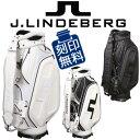 即納★[2020/NEW]J.LINDEBERG キャディバッグ JL-021 9型 ゴルフ ジェイリンドバーグ