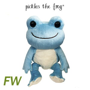 かえるのピクルス にじいろピクルス ヘッドカバー フェアウェイウッド用 FW 280cc対応 (H-248)  pickles the frog【セール価格】