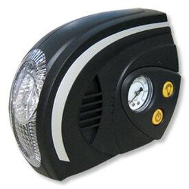 (Meltec)大自工業 エアーコンプレッサーLEDライト付 ML-260