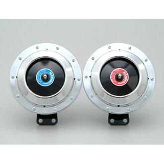 (丸子警報器)12V專用的丸子喇叭按鈕ULM-D1大音量115dB! HI-WAY HORN定挌12V對應