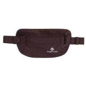 (EagleCreek)イーグルクリーク アンダーカバーマネーベルト モカ | セキュリティポーチ ウエストバッグ メンズ 鞄 小物入れ セカンドバッグ サブバッグ 小型 シンプル おしゃれ 持ち運び 小さめ
