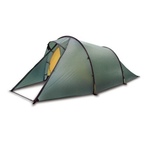 (HILLEBERG)ヒルバーグ テント Nallo 3 GT Green |アウトドア アウトドア用品 アウトドアー 用品 アウトドアグッズ キャンプ キャンプ用品