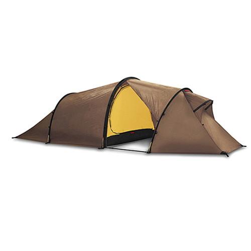 (HILLEBERG)ヒルバーグ テント Nallo 2 GT サンド |アウトドア アウトドア用品 アウトドアー 用品 アウトドアグッズ キャンプ キャンプ用品