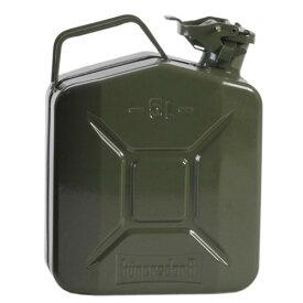 (HUNERSDORFF)ヒューナスドルフ MetalKanister CLASSIC 5L オリーブ