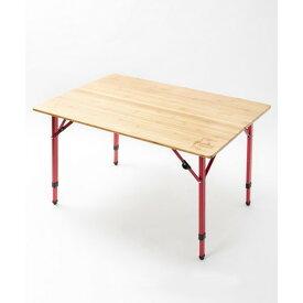 (CHUMS)チャムス バンブーテーブル 100 | テーブル 折りたたみ アウトドア コンパクト おしゃれ キャンプ アウトドア バーベキュー フェス 焚火 焚き火 登山 アウトドアグッズ 便利