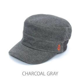 (clef)クレ RB3325XL TPN RIB WORK CAP XL CGRY