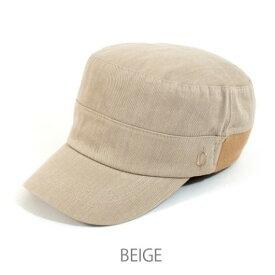 (clef)クレ RB3478 BASIC RIB WORK CAP BEG