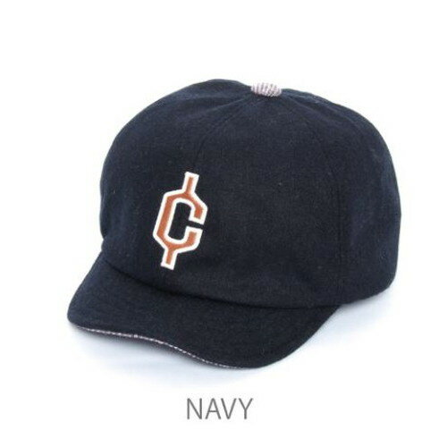 (clef)クレ RB3498 ICON WIRED B CAP NVY