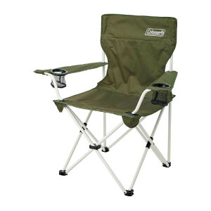 (Coleman)コールマン リゾートチェア (オリーブ) | キャンプ用品 アウトドア 椅子 おしゃれ 折りたたみ キャンプ チェア アウトドアチェア バーベキュー おりたたみ 屋外 レジャー いす 折り畳