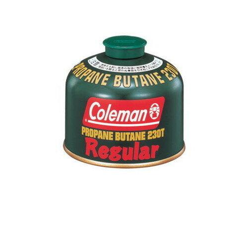 (Coleman)コールマン 純正LPガス[Tタイプ]230G |アウトドア アウトドア用品 アウトドアー 用品 アウトドアグッズ キャンプ キャンプ用品