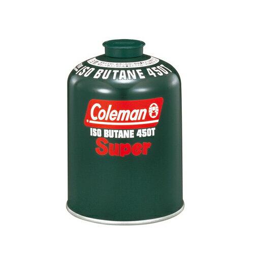 (Coleman)コールマン 純正イソブタンガス[Tタイプ]470G |アウトドア アウトドア用品 アウトドアー 用品 アウトドアグッズ キャンプ キャンプ用品