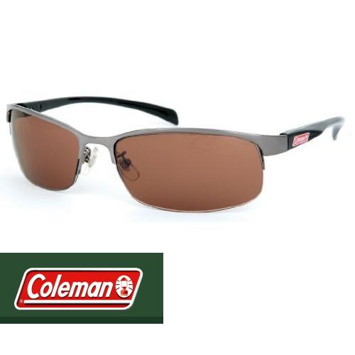(Coleman)コールマン サングラス CO2012-2