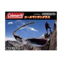 (Coleman)コールマン 偏光サングラス シャーリングガンメタルスモーク CO3008-1