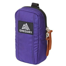 (GREGORY)グレゴリー パデッドケースM ウルトラバイオレット | ポーチ アクセサリーポーチ バック 旅行 アウトドア キャンプ おしゃれ