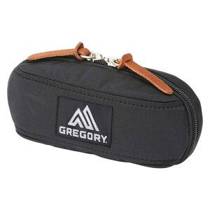 (GREGORY)グレゴリー サングラスケース ブラック | サングラスケース 眼鏡ケース メガネケース ポーチ アクセサリーポーチ 旅行 アウトドア キャンプ おしゃれ