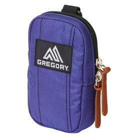 (GREGORY)グレゴリー パデッドケースS ウルトラバイオレット S | ポーチ アクセサリーポーチ バック 旅行 アウトドア キャンプ おしゃれ