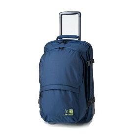 (karrimor)カリマー キャリーバッグ エアポートプロ 40 インク|キャリー ケース メンズ バッグ バック キャリーバック 旅行バッグ 卒業旅行 キャリーケース 旅行カバン スーツケース ソフト ソフトキャリー トラベルバッグ アウトドアブランド 旅行用バッグ 40l
