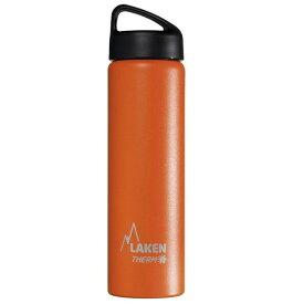 (LAKEN)ラーケン クラシック・サーモ0.75L オレンジ