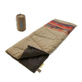 (LOGOS)ロゴス 丸洗い寝袋ファミリー・10(ナバホ)