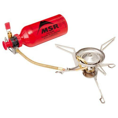 (MSR)エムエスアール ウィスパーライトインターナショナル 36633 ガソリン シングルバーナー |アウトドア アウトドア用品 アウトドアー 用品 アウトドアグッズ キャンプ キャンプ用品