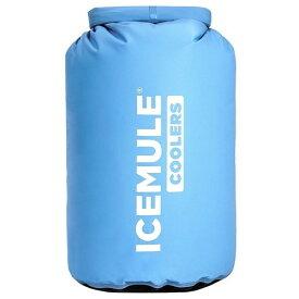 (ICEMULE)アイスミュール クラッシッククーラー M 15L ブルー   クーラーボックス ソフトクーラー クーラーBOX クーラー クーラーバック 保冷バック 保冷バッグ 保冷ボックス クーラーバッグ アウトドア アウトドア用品 アウトドアグッズ キャンプ キャンプ用品 おしゃれ