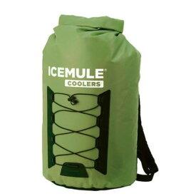 (ICEMULE)アイスミュール プロクーラーXL (オリーブグリーン) 30L   クーラーボックス ソフトクーラー クーラーBOX クーラー クーラーバック 保冷バック 保冷バッグ 保冷ボックス クーラーバッグ アウトドア アウトドア用品 アウトドアグッズ キャンプ キャンプ用品 おしゃれ