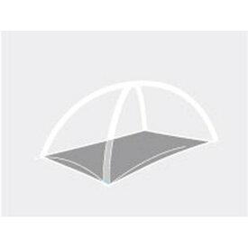 (NEMO)ニーモ ホーネット2P用フットプリント   フットプリント グランドシート テントマット シート テント キャンプ アウトドア キャンプ用品 便利 おしゃれ