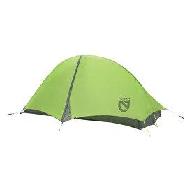(NEMO)ニーモ ホーネット ストーム1P | テント シェルター タープ 軽量 小型 アウトドア キャンプ アウトドア用品 キャンプ用品 キャンプグッズ アウトドアグッズ おしゃれ テント用品