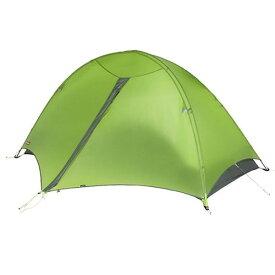 (NEMO)ニーモ タニ 1P | テント 登山用品 山岳テント 一人用テント 軽量 小型 フェス キャンプ用品 おしゃれ アウトドアグッズ アウトドア用品 ソロキャンプ ソロキャン ソロ キャンプテント ベランピング ソロテント 庭 ベランダ コンパクト 1人用テント おうちキャンプ