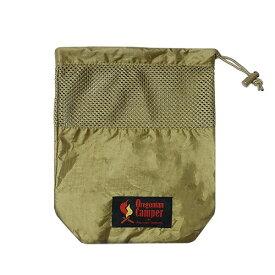 (Oregonian Camper)オレゴニアンキャンパー メスティンポーチ L コヨーテ×コヨーテ