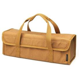 (asobito)アソビト ツールボックス Mサイズ 防水帆布 キャメル | アウトドア キャンプ アウトドア用品 キャンプ用品 キャンプグッズ アウトドアグッズ おしゃれ 収納 ケース バッグ 小物入れ 持ち運び