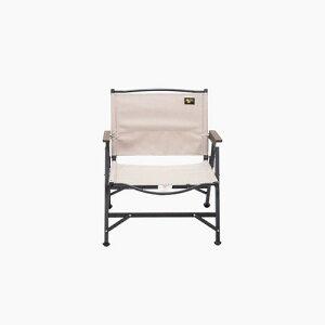 (MINIMAL WORKS)ミニマルワークス LIFE CHAIR B (Beige) | キャンプ用品 アウトドア用品 アウトドア 椅子 イス いす キャンプチェアー アウトドアチェア チェアー チェア キャンプ 屋外 キャンピングチ