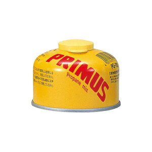 (PRIMUS)プリムス 小型ガスカートリッジ IP-110 | ガスカートリッジ ランタン バーナー ストーブ 燃料 キャンプ アウトドア バーベキュー 登山 焚き火 キャンプ用品 便利 おしゃれ