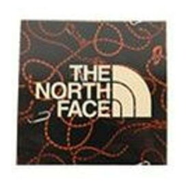 (THE NORTH FACE)ノースフェイス TNF プリントステッカー (RP) | ステッカー アウトドア ブランド かっこいい シール キャンプ おしゃれ