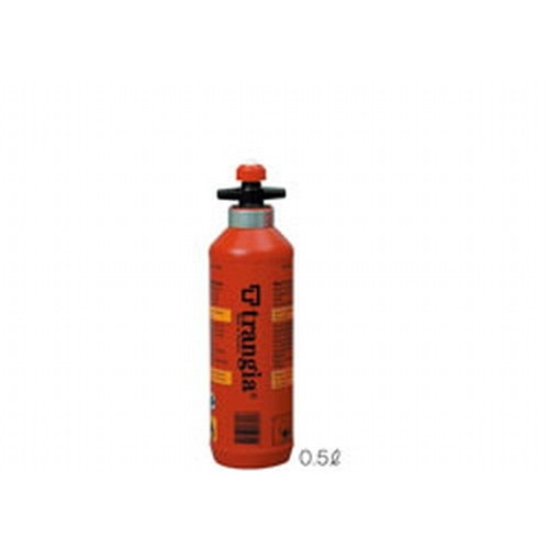 (trangia)トランギア 燃料ボトル 0.5L |アウトドア アウトドア用品 アウトドアー 用品 アウトドアグッズ キャンプ キャンプ用品