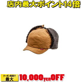 (clef)クレ RB3586 TED BOA JET CAP (BEG)