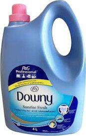 【Downy】アジアンダウニー サンライズフレッシュ4L