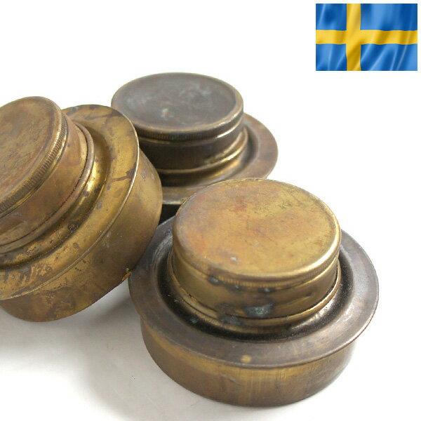 【15%OFFクーポン対象】実物 スウェーデン軍 アルコールバーナー レアなスウェーデン軍からの放出品 アルコールバーナーのご紹介 携帯できる便利アイテムです【WIP03】