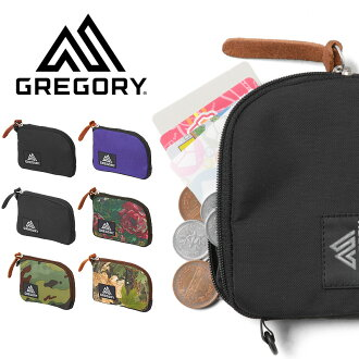 GREGORY 그레고리 COIN WALLET コインワレット