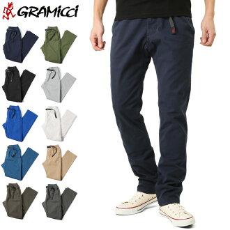 GRAMICCI guramichi NN-PANTS NN褲子
