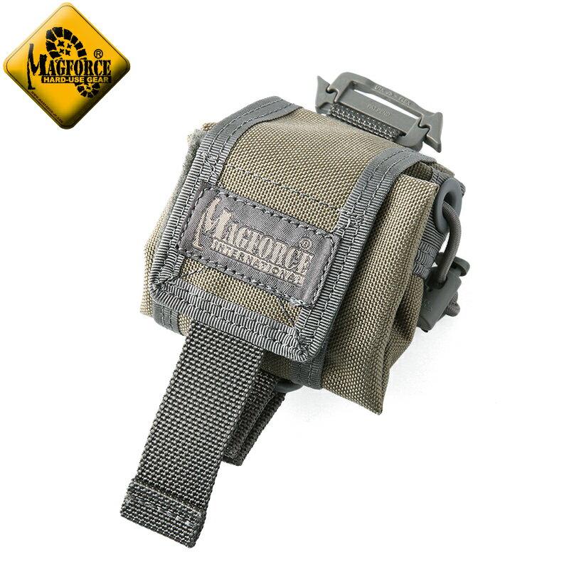 割引クーポン対象!◆MAGFORCE マグフォース MF-0207 Mini Rollypoly TAN/FGW【WIP】
